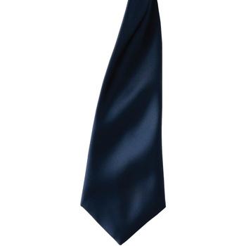 Vêtements Homme Cravates et accessoires Premier  Bleu marine