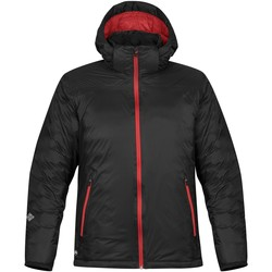 Vêtements Homme Blousons Stormtech Black Ice Noir / rouge