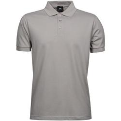 Vêtements Homme Polos manches courtes Tee Jays TJ1405 Galet