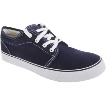 Chaussures Homme Tennis Dek Padded Bleu marine