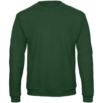 Vêtements Sweats B And C ID. 202 Vert bouteille