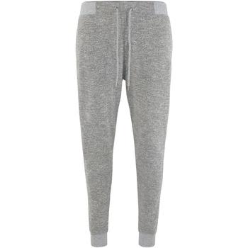 Vêtements Pantalons de survêtement Comfy Co Slim Fit Gris