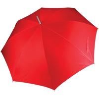 Accessoires textile Parapluies Kimood Golf Rouge
