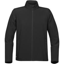 Vêtements Homme Blousons Stormtech Softshell Noir / gris