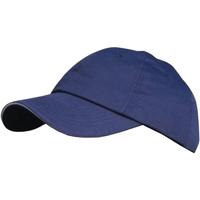 Accessoires textile Casquettes Result RC50 Bleu marine/Mastic