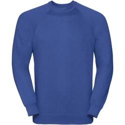 Vêtements Sweats Russell Sweatshirt classique BC573 Bleu roi vif