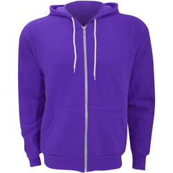 Vêtements Homme Sweats Bella + Canvas CA3739 Pourpre