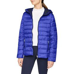 Vêtements Femme Doudounes Result Snowbird Bleu roi/Bleu marine