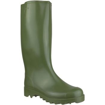 Chaussures Homme Bottes de pluie Nora Max Anton Dolomit/Oliv Vert olive