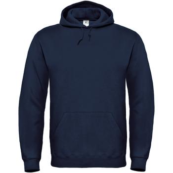 Vêtements Femme Sweats B And C Hooded Bleu marine