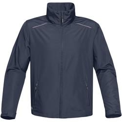 Vêtements Homme Coupes vent Stormtech KX-1 Bleu marine