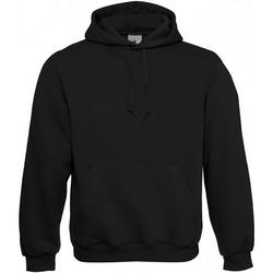 Vêtements Homme Sweats B And C Hooded Noir