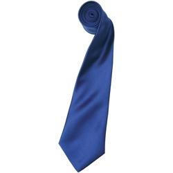 Vêtements Homme Cravates et accessoires Premier Satin Bleu foncé