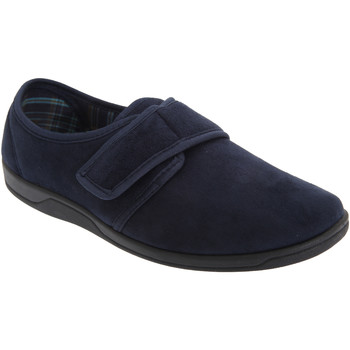 Chaussures Homme Chaussons Sleepers Tom Bleu marine