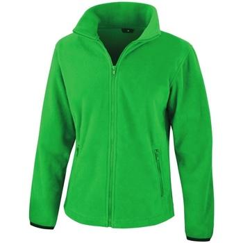 Vêtements Femme Polaires Result Core Vert vif