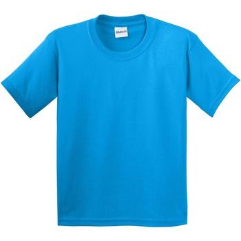 Vêtements Enfant T-shirts manches courtes Gildan 64000B Saphir