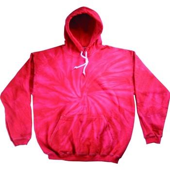 Vêtements Homme Sweats Colortone TD30M Rouge