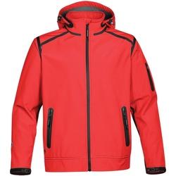 Vêtements Homme Blousons Stormtech Comfort Rouge