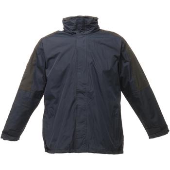 Vêtements Homme Coupes vent Regatta Defender Bleu marine/Noir