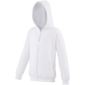 Vêtements Enfant Sweats Awdis Hooded Blanc arctique