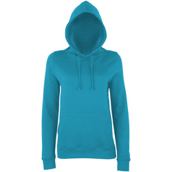 Vêtements Femme Sweats Awdis Girlie Bleu saphir