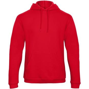Vêtements Sweats B And C ID. 203 Rouge