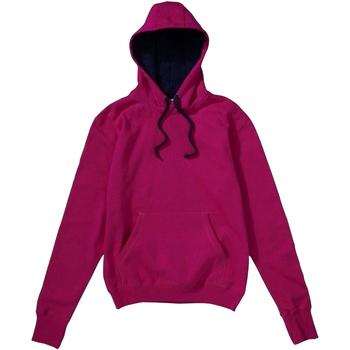 Vêtements Homme Sweats Sg Contrast Rose foncé/Bleu marine