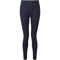 Vêtements Femme Leggings Asquith & Fox Classics Bleu marine