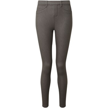 Vêtements Femme Leggings Asquith & Fox Classics Marron / gris