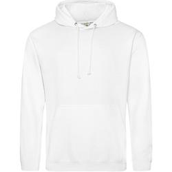 Vêtements Sweats Awdis College Blanc