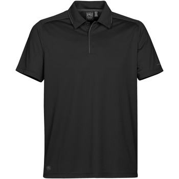 Vêtements Homme Polos manches courtes Stormtech Inertia Noir/Graphite