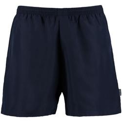 Vêtements Homme Shorts / Bermudas Gamegear KK986 Bleu marine