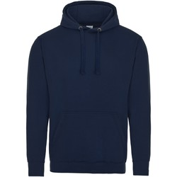 Vêtements Homme Sweats Awdis Supersoft Bleu marine