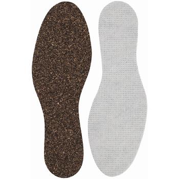 Accessoires Homme Accessoires chaussures Grafters Natural Marron