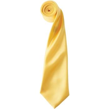 Vêtements Homme Cravates et accessoires Premier Satin Tournesol