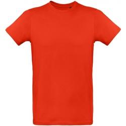 Vêtements Homme Tous les vêtements B And C TM048 Rouge