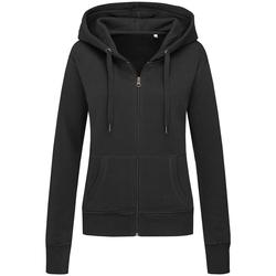 Vêtements Femme Sweats Stedman Active Noir