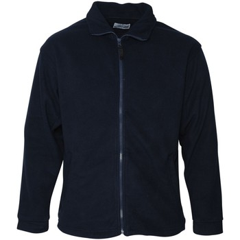 Vêtements Homme Polaires Absolute Apparel Brumal Bleu marine