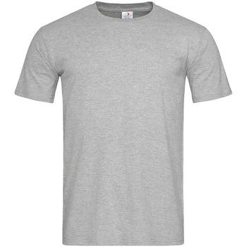 Vêtements Homme T-shirts manches courtes Stedman Classic Gris