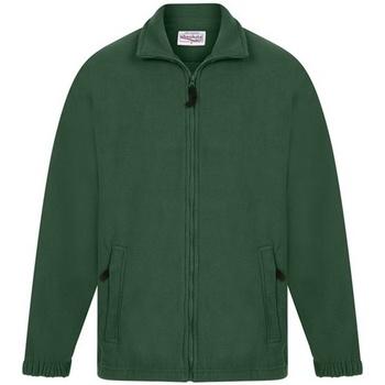 Vêtements Homme Polaires Absolute Apparel Heritage Vert foncé