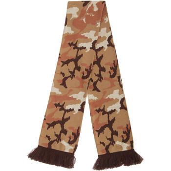 Accessoires textile Echarpes / Etoles / Foulards Floso Knitted Marron