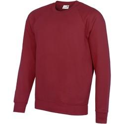 Vêtements Homme Sweats Awdis AC001 Clairet