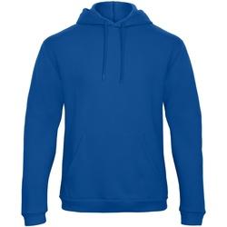 Vêtements Sweats B And C ID. 203 Bleu roi