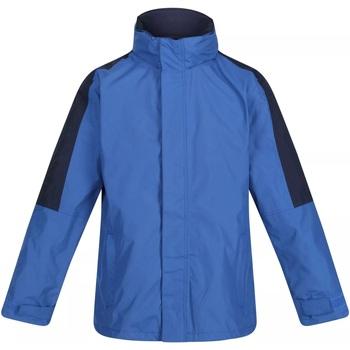 Vêtements Homme Coupes vent Regatta Defender III Bleu royal/Bleu marine