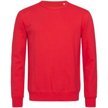 Vêtements Homme Sweats Stedman Active Rouge