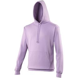 Vêtements Sweats Awdis College Lavande