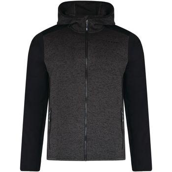 Vêtements Homme Sweats Dare 2b Softshell Gris foncé/noir