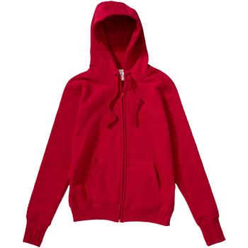 Vêtements Femme Sweats Sg Hooded Rouge