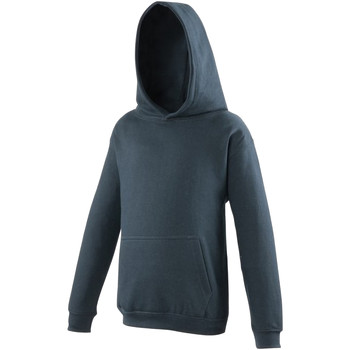 Vêtements Enfant Sweats Awdis Hooded Bleu marine