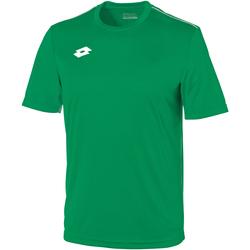 Vêtements Enfant Tous les vêtements femme Lotto Jersey Vert